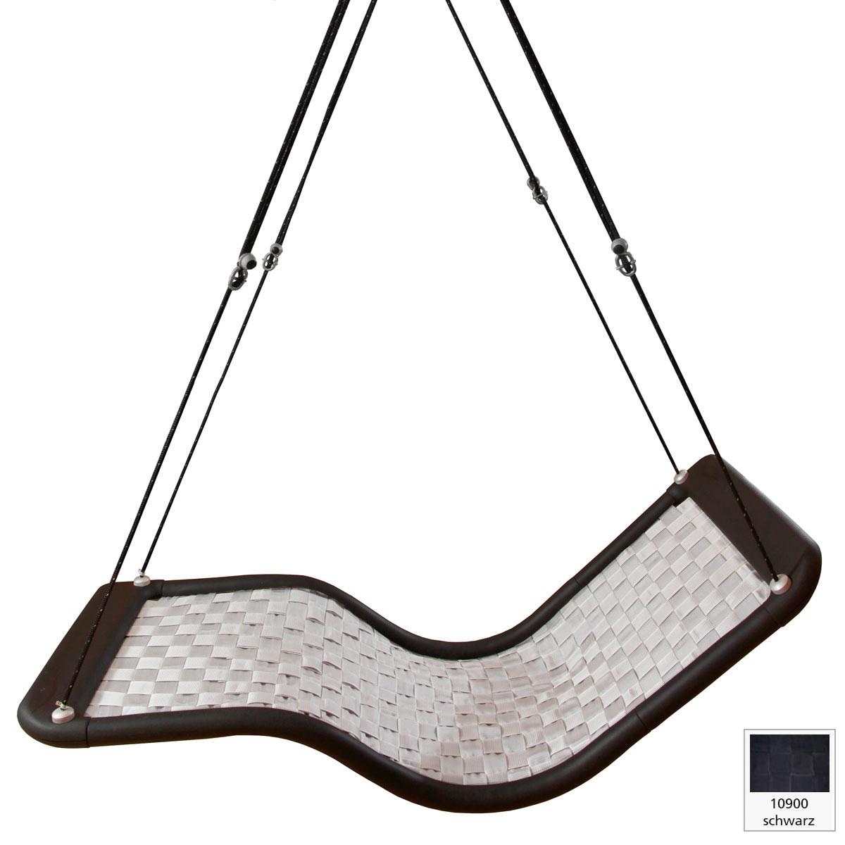 elegantes schaukel f r drinnen bilder erindzain. Black Bedroom Furniture Sets. Home Design Ideas