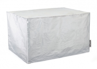 KETTLER Schutzhülle für Sitzgruppe 154x112x90cm 04855-501 Bild 1