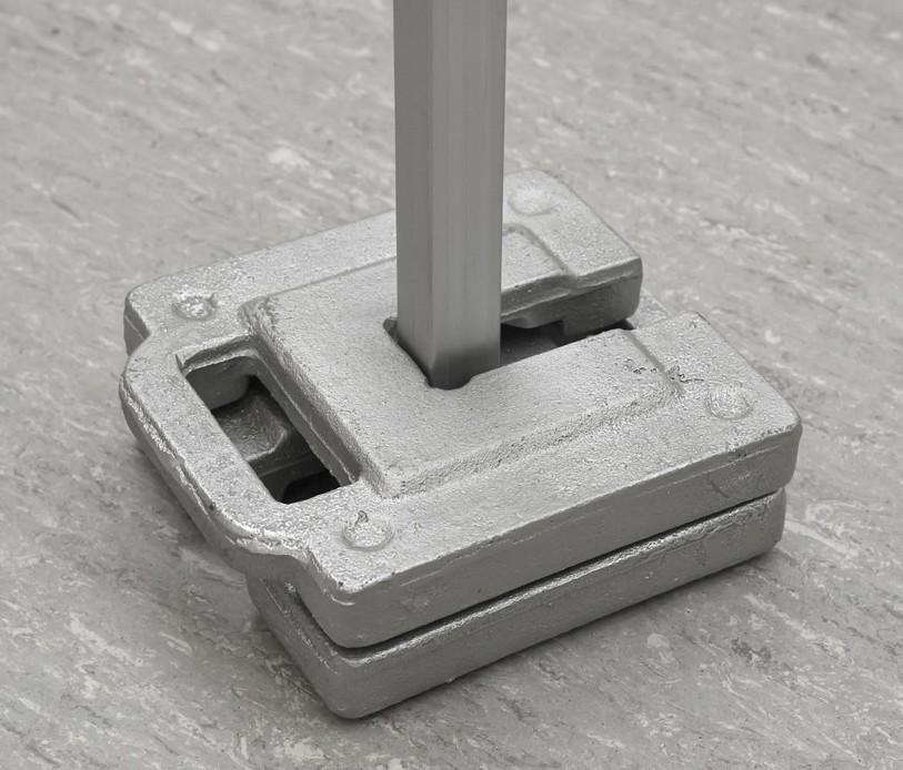 Gewichte für pavillon kg bei edingershops