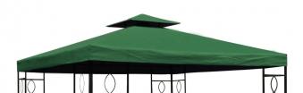 Ersatz-Dach für Pavillon 62300 grün Bild 1