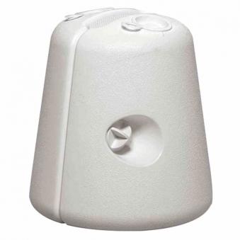 Pavillonständer / PVC-Ständer für Gartenpavillon Elefant weiß