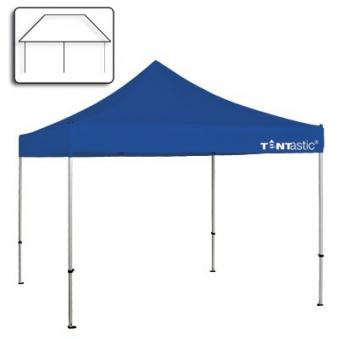 pro pavillon gartenpavillon faltbar pp18 3x6m blau bei. Black Bedroom Furniture Sets. Home Design Ideas