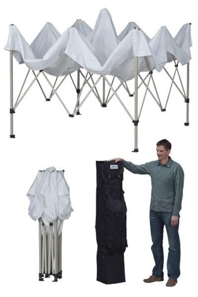 gartenpavillon klappbar bestseller shop. Black Bedroom Furniture Sets. Home Design Ideas