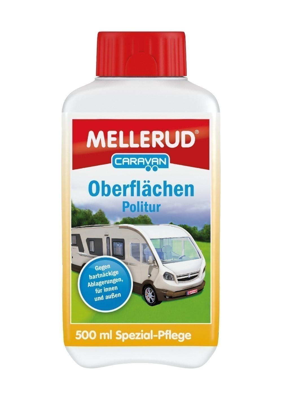 MELLERUD Caravan Oberflächen Politur 0,5 Liter Bild 1