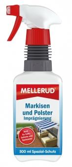 MELLERUD Markisen und Polster Imprägnierung 0,5 Liter Bild 1