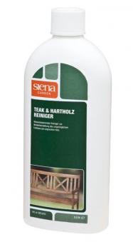 Siena Garden Teak & Hartholz Reiniger für Gartenmöbel 500 ml Bild 1
