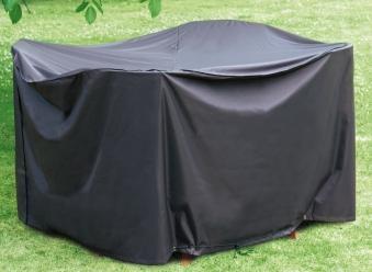 Schutzhülle Wehncke Deluxe 350x150x95cm Polyester anthrazit Bild 1