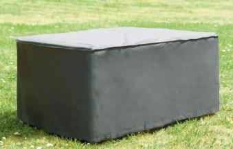 Schutzhülle Wehncke Deluxe für Balkon-Sets 120x120x70cm anthrazit Bild 1
