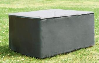 Schutzhülle Wehncke Deluxe für Lounge Elemente 100x100x65cm anthrazit Bild 1