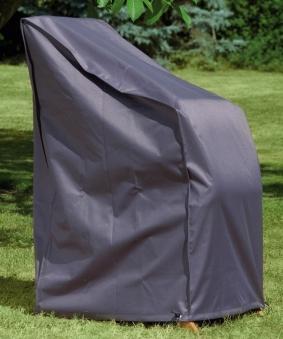Schutzhülle Wehncke Deluxe für Stapelstuhl / Relaxsessel 65x65x120cm Bild 1