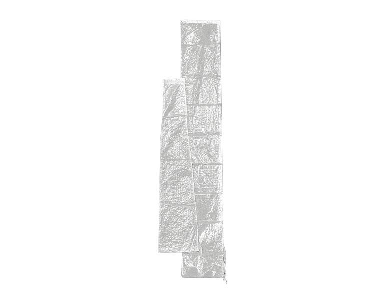 Schutzhülle für Sonnenschirm / Marktschirm bis Ø 200cm Siena Garden Bild 1