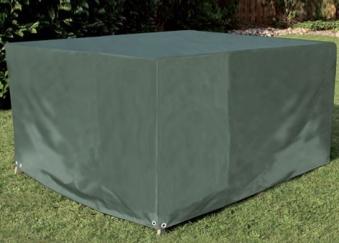 schutzh lle f r gartenm bel tischh lle premium 174x104cm bei. Black Bedroom Furniture Sets. Home Design Ideas