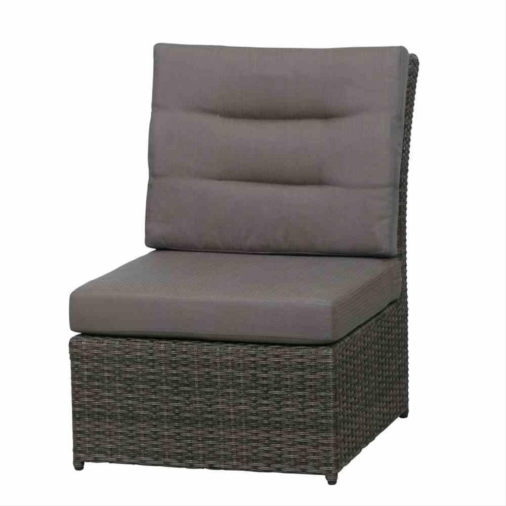 Siena garden lounge set lift set porto sofa tisch for Lounge set polyrattan