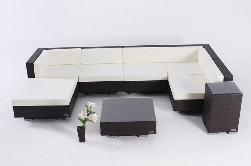 Hochbeet Anlegen Bauanleitung Stein : Gartenmöbel Polyrattan Lounge  Outflexx Gartenmöbel Polyrattan