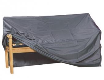schutzh lle f r 3 sitzer gartenbank 160x78x80cm anthrazit bei. Black Bedroom Furniture Sets. Home Design Ideas
