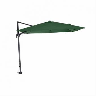Ampelschirm / Sonnenschirm Siena Garden Eagle N+ 270x270cm grün Bild 1