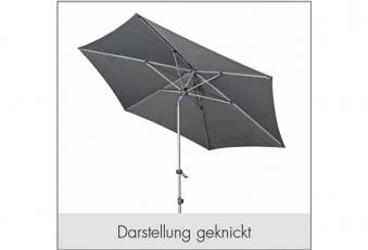 Sonnenschirm / Gartenschirm Doppler Expert auto tilt Ø280 D846 greige Bild 4