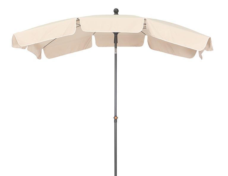 siena garden sonnenschirm viereckschirm tropico. Black Bedroom Furniture Sets. Home Design Ideas