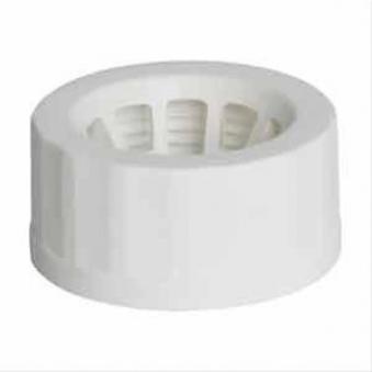 Überwurfmutter für Betonschirmständer 20-40kg weiß Bild 1