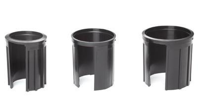 reduzierringe f r doppler schirmst nder granitsockel 52 48 38 25mm bei. Black Bedroom Furniture Sets. Home Design Ideas