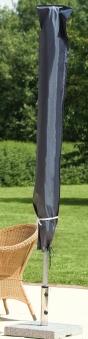 Schutzhülle Wehncke Deluxe für Sonnenschirm Ø250-450cm anthrazit Bild 1