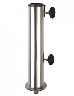 Standrohr für Doppler Granitsockel bis Ø 48mm Bild 1