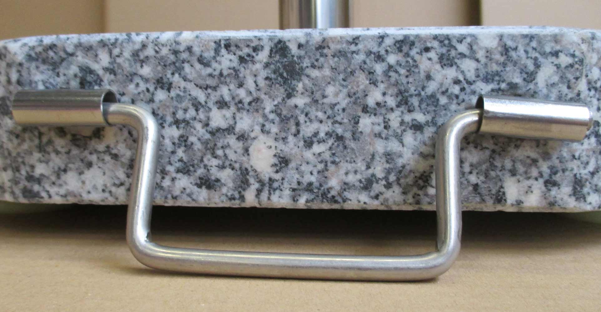 sonnenschirmst nder granit 30 kg 28 50 mm bei. Black Bedroom Furniture Sets. Home Design Ideas