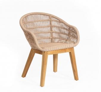 sonnenpartner korbsessel korbm bel wetterfest canberra alu hyanzithop bei. Black Bedroom Furniture Sets. Home Design Ideas