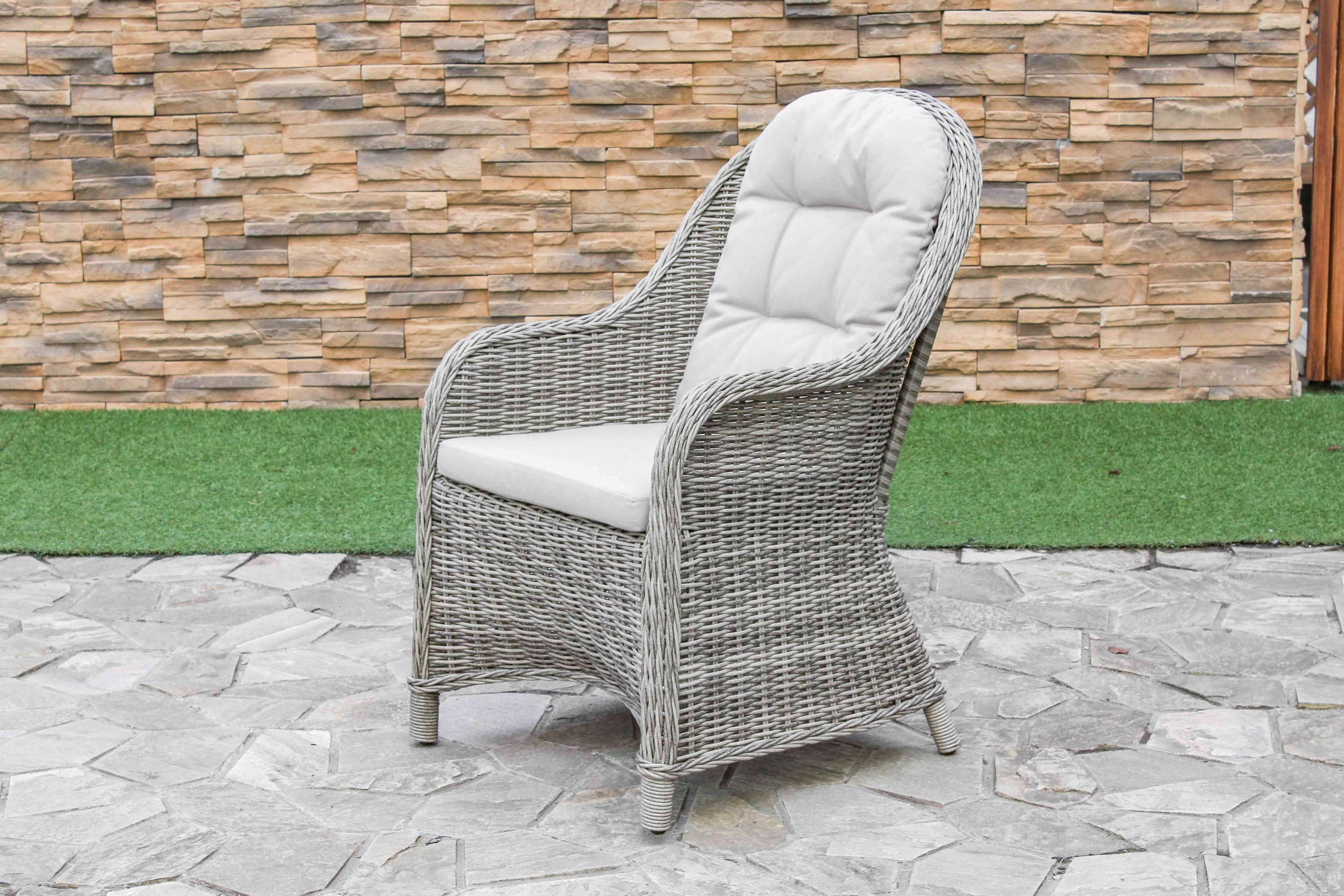 outdoor sessel polyrattan sessel polyrattan lounge