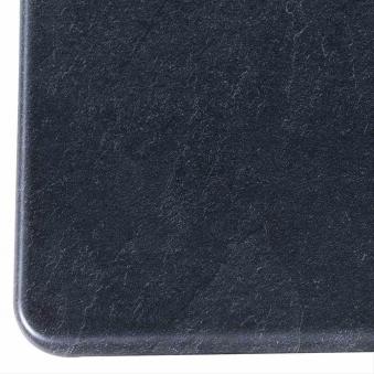 Gartentisch / Klapptisch Siena Garden Slim Stahl anthrazit 80x80cm Bild 3