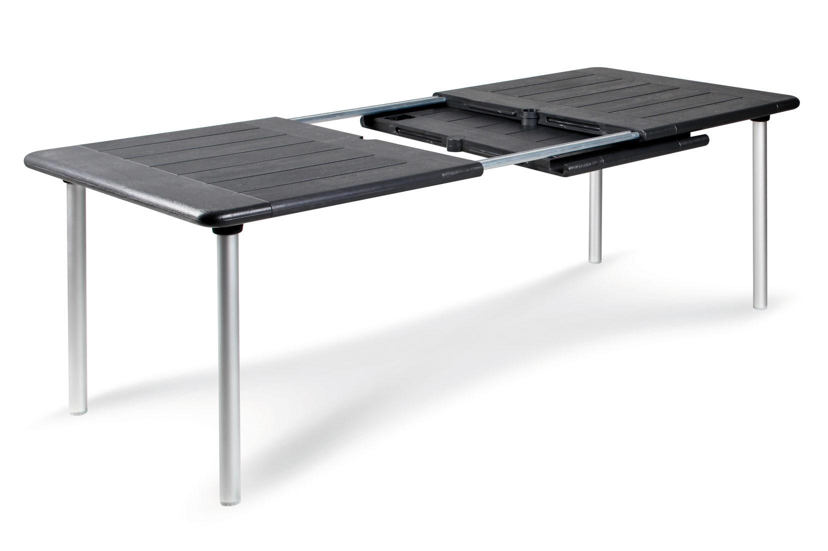 alu gartentisch ausziehbar affordable kleiner balkontisch with alu gartentisch ausziehbar. Black Bedroom Furniture Sets. Home Design Ideas