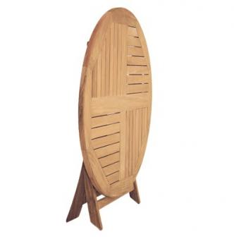 Gartentisch rund klappbar  Gartentisch Holz Rund Klappbar ~ Kreative Ideen für Ihr Zuhause-Design