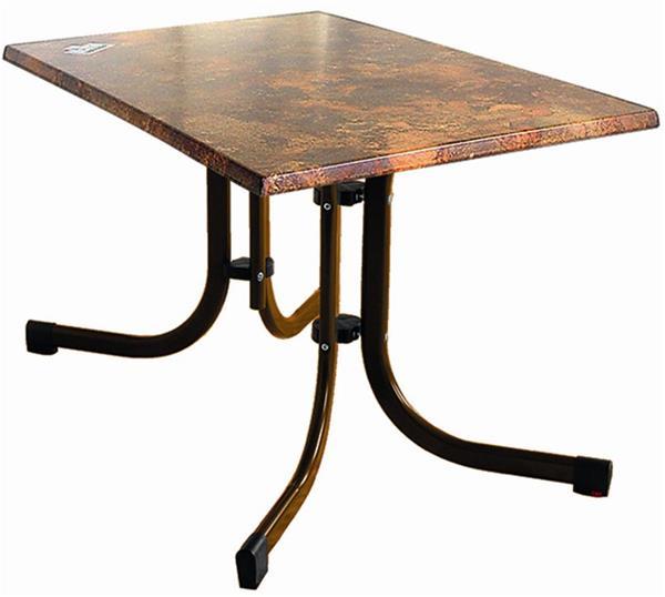 werzalit tisch preisvergleiche erfahrungsberichte und kauf bei nextag. Black Bedroom Furniture Sets. Home Design Ideas