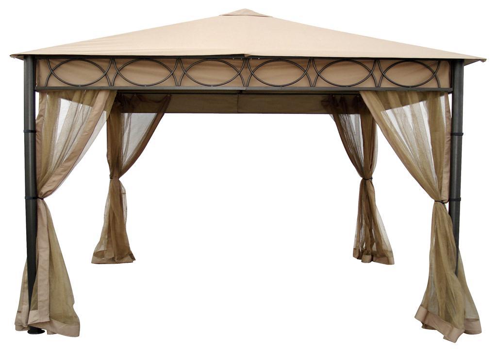 gartenpavillon metall sonstige preisvergleiche erfahrungsberichte und kauf bei nextag. Black Bedroom Furniture Sets. Home Design Ideas