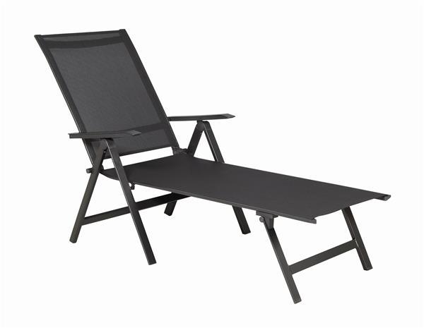 klappbare sonnenliege preisvergleiche. Black Bedroom Furniture Sets. Home Design Ideas