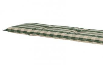auflage polster f r gartenm bel gartenbank country 180 cm des oslo. Black Bedroom Furniture Sets. Home Design Ideas