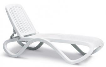 stapelliege b derliege relaxliege tropico wei bei. Black Bedroom Furniture Sets. Home Design Ideas