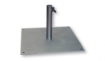 sonnenschirmst nder metall 17kg f r 26 44mm bei. Black Bedroom Furniture Sets. Home Design Ideas